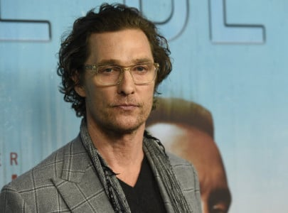 matthew mcconaughey alleges being sexually abused as a teen