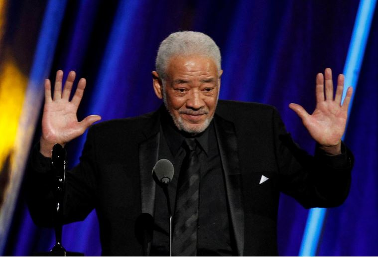 bill withers singer of ain t no sunshine passes away at 81