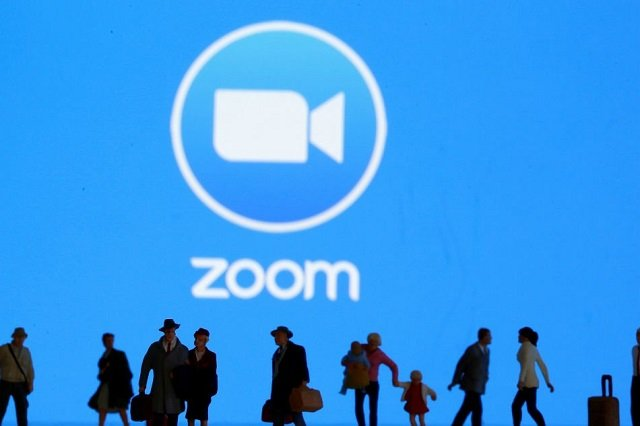 video app zoom rockets to fame with some hiccups amid pandemic