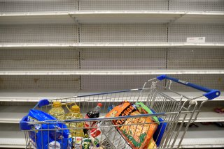 covid 19 food market constraints threaten social fabric