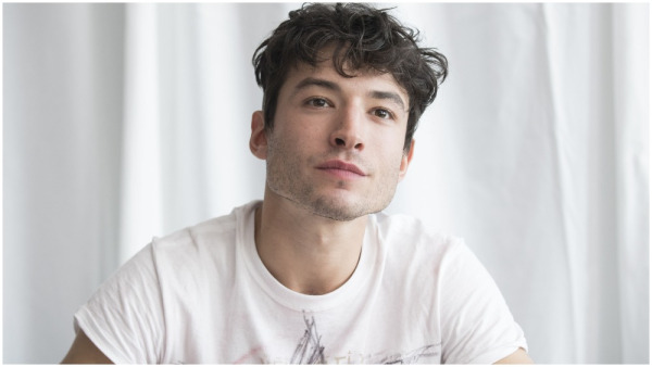 ezra miller assaults a woman in latest video stirs controversy