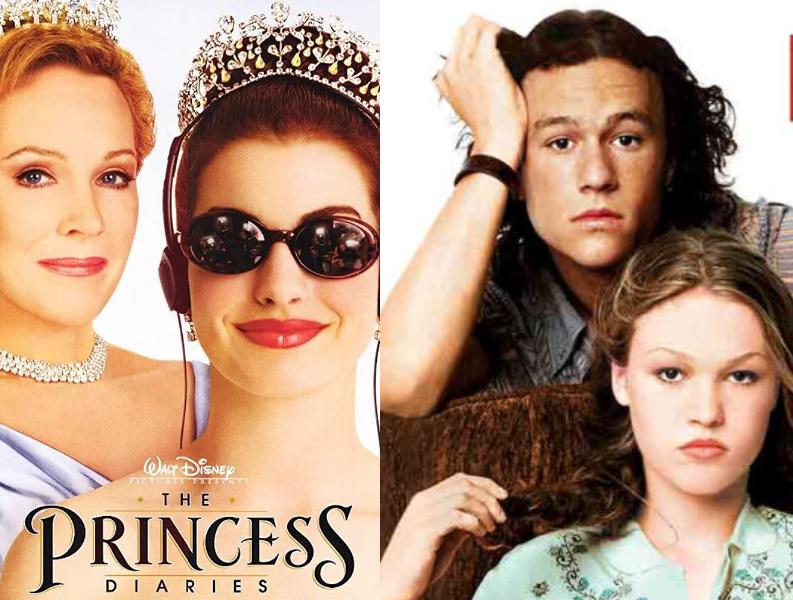quarantine 5 nostalgic films you need to watch this week