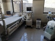 skardu doctors set up icu for covid 19 patients on self help basis