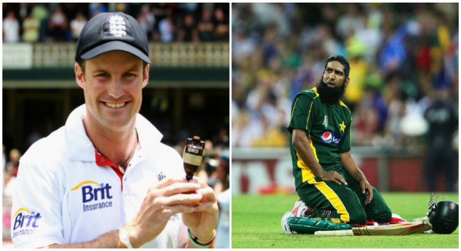 strauss gained clarity in cricket from yousaf s mindset post conversion to islam
