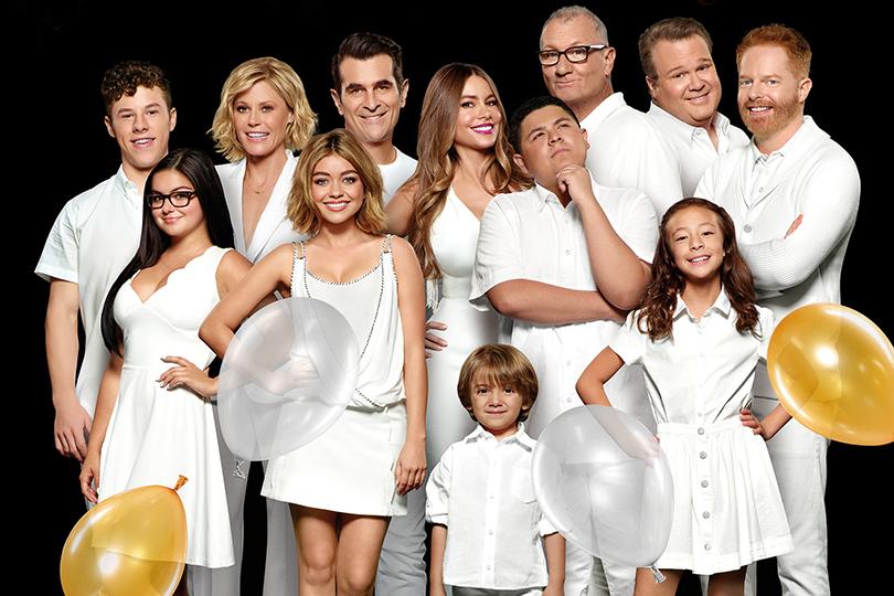 modern family bids farewell after 11 seasons