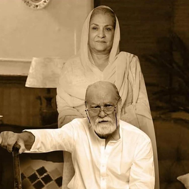 twitter lauds samina ahmed manzar sehbai for normalising old age marriages