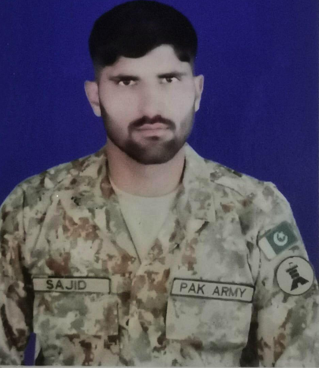 two soldiers martyred in north waziristan anti terror operation