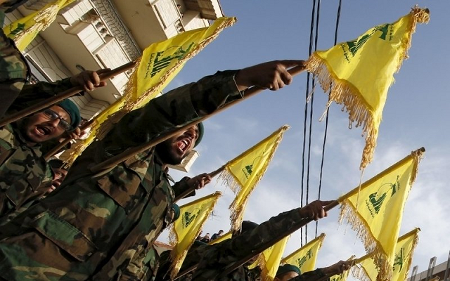 us offers 10 million for information on hezbollah commander in iraq