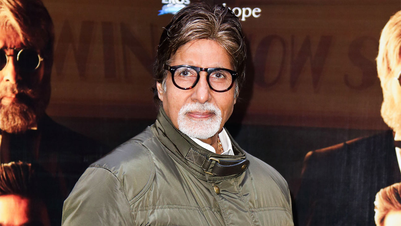 is amitabh bachchan losing his eyesight