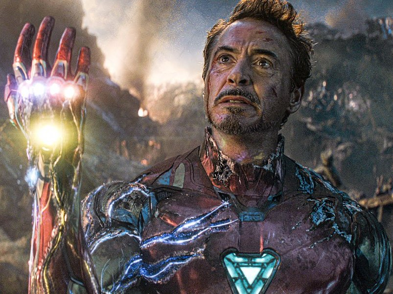 is iron man making a comeback in new thor movie