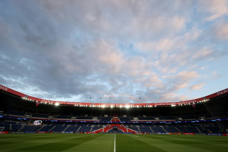 in england football will not return until it is quot safe and appropriate quot to do so authorities have said photo afp