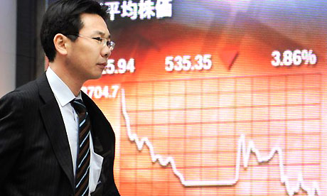 investors await signs that the world is winning the battle against the disease photo afp file