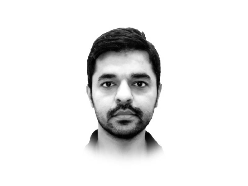 the writer is a corporate finance expert with 10 years of experience in advisory services across pakistan the middle east and africa