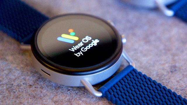 google s wear os will remind you to wash your hands every few hours