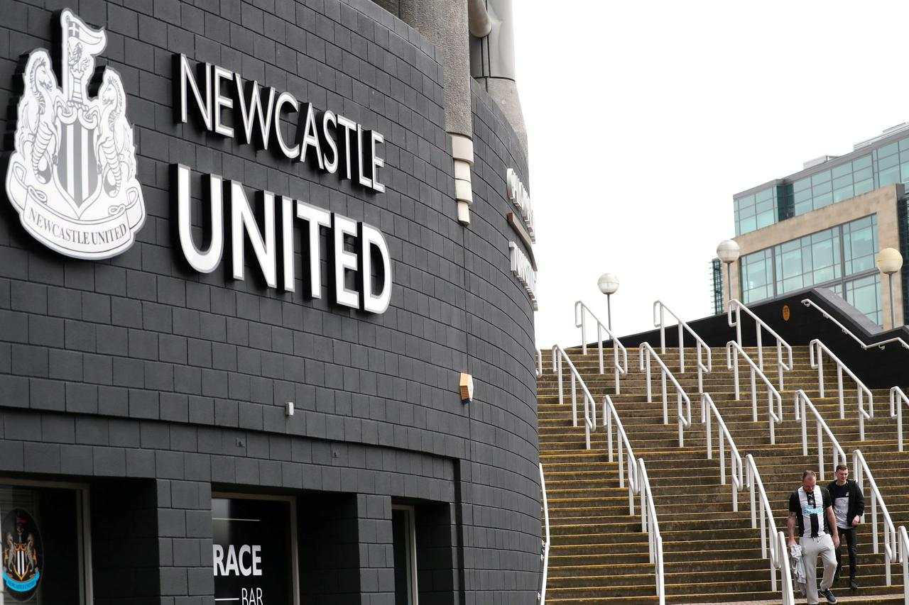 takeover deal for newcastle united edges closer