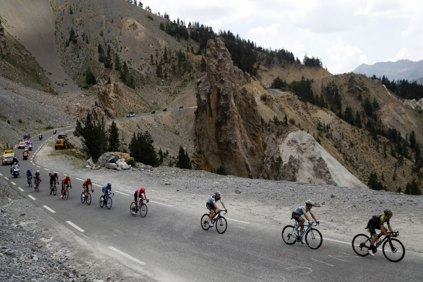 while the news comes as a relief to professional cycling teams and fans it also moves the three week race out of its traditional slot in the summer holidays where roadside crowds of around 12 million would be expected to gather in festive spirit photo file