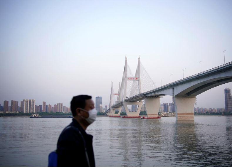 lockdown lifted wuhan s residence committees keep watch