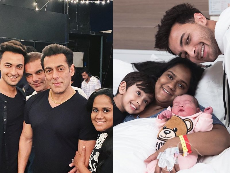 salman khan s brother in law wants kids to have muslim first name hindu surname
