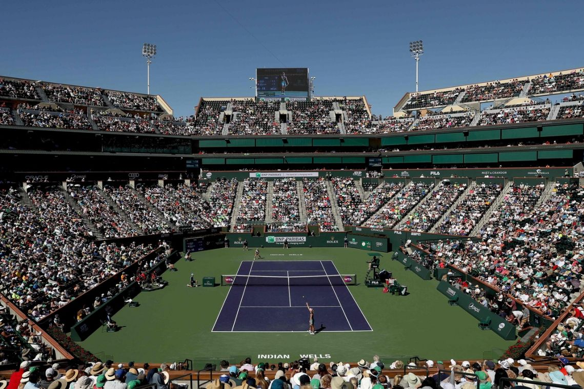 the tennis season was halted in early march due to the pandemic leaving players in the lower tiers who depend solely on tournament winnings without the chance to earn a living photo reuters
