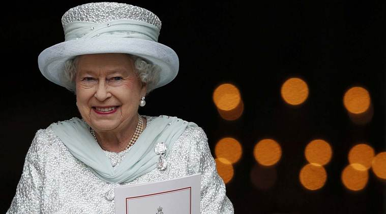 It is believed to be the first such request in the Queen's 68-year reign.  PHOTO: REUTERS/FILE