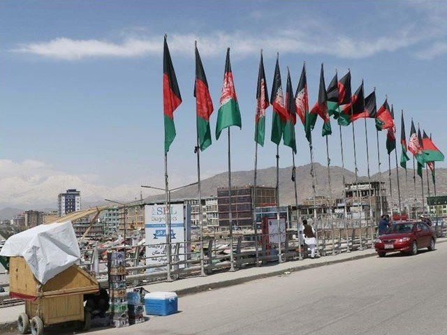 afghan capital set for grand moot on peace with taliban