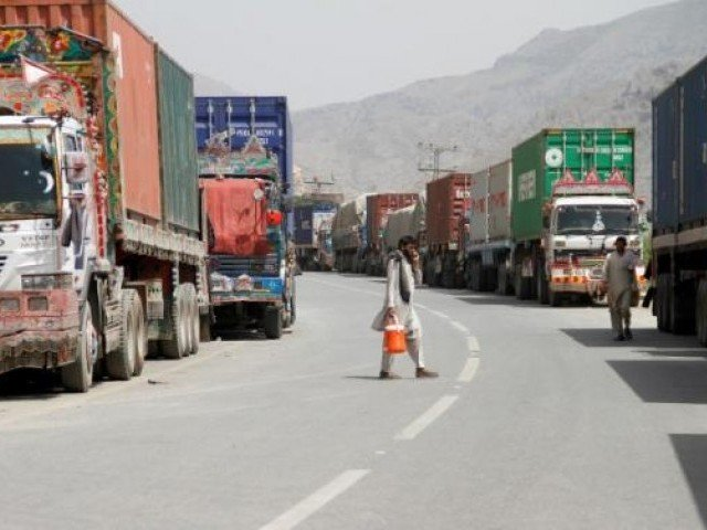 500 pakistanis to be repatriated from afghanistan until april 20
