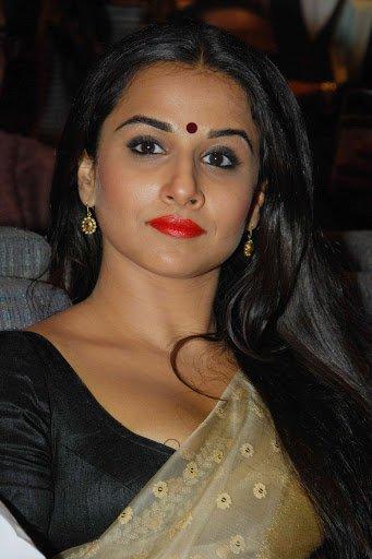 vidya balan felt she was being shunned from mainstream films