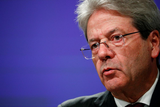 eu economics chief 1 5 trillion euros in aid could be needed to tackle coronavirus