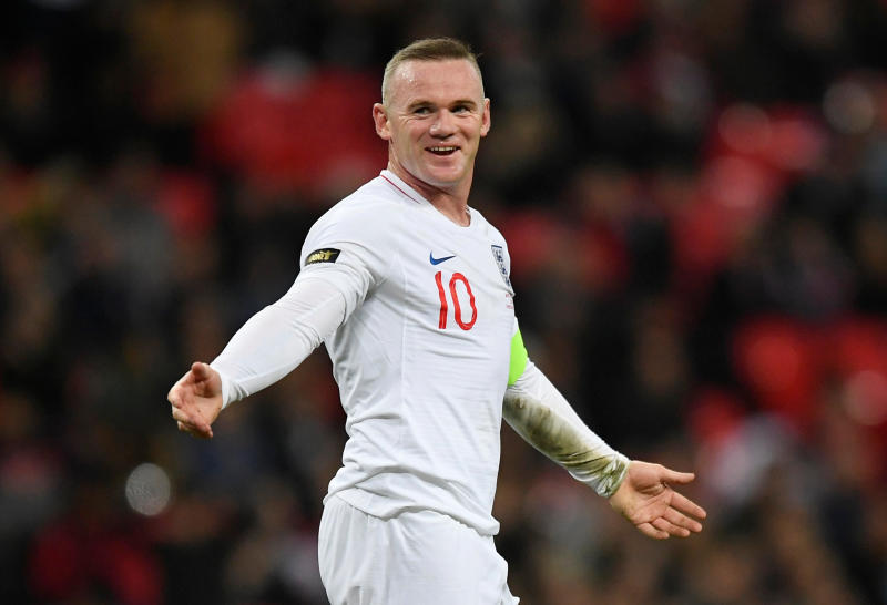 rooney surpassed 1966 world cup winner bobby charlton as united 039 s all time leading scorer just as he did for england with a tally of 53 goals from 120 caps photo afp