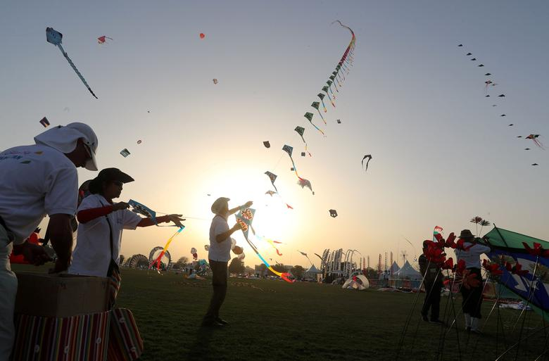 kite flying 1 899 held as crackdown continues in punjab