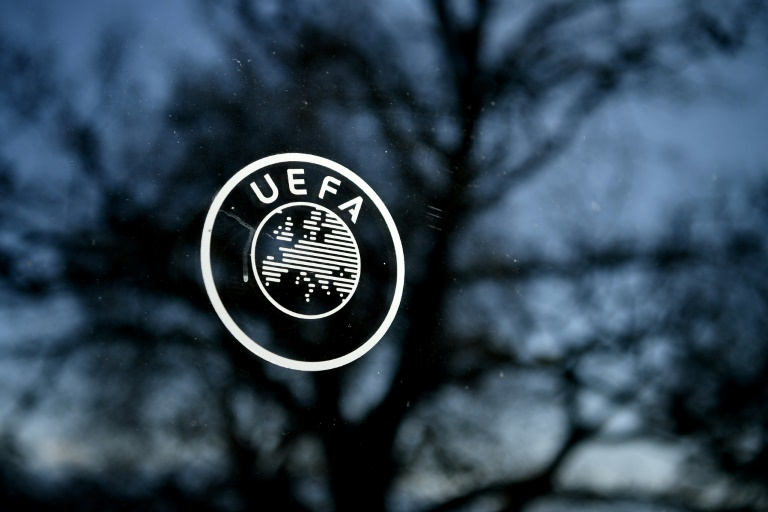 league seasons were halted in mid march as the coronavirus spread across europe photo afp