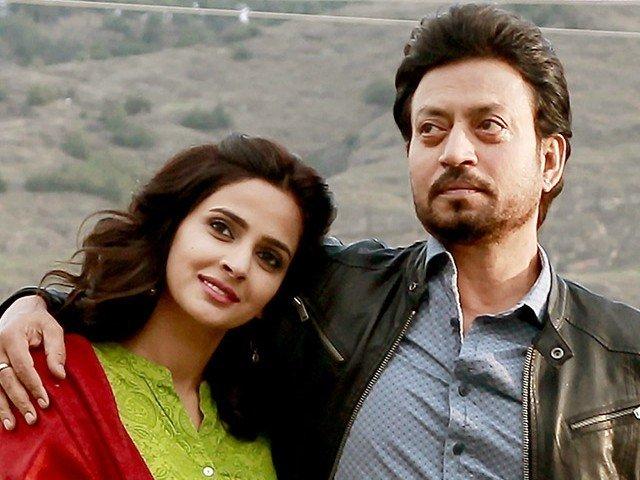 indian fans confess missing saba qamar in angrezi medium