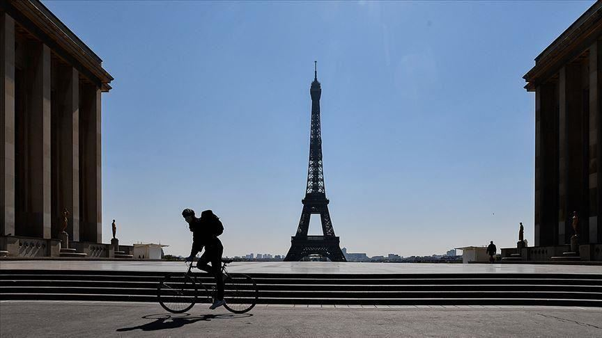 france will remain in lockdown until may 11 photo aa