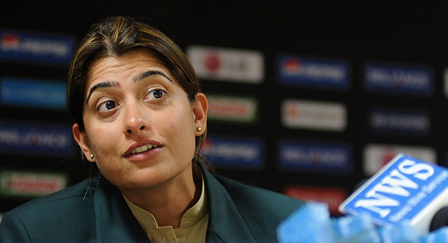 tributes pour in for sana mir as pakistan star announces her retirement