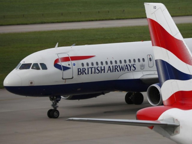 around 2 500 people have already booked on to the ten government charter flights that are taking place between april 21   27 photo reuters file