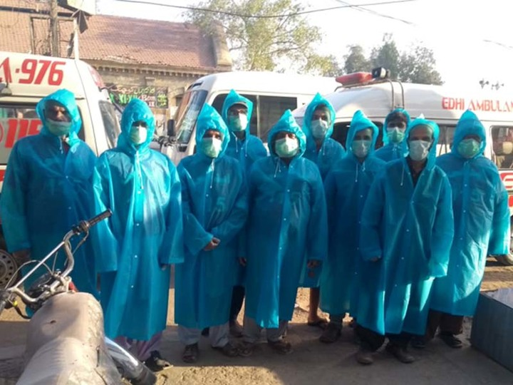 all the infected individuals had been asked to isolate themselves at their homes photo express