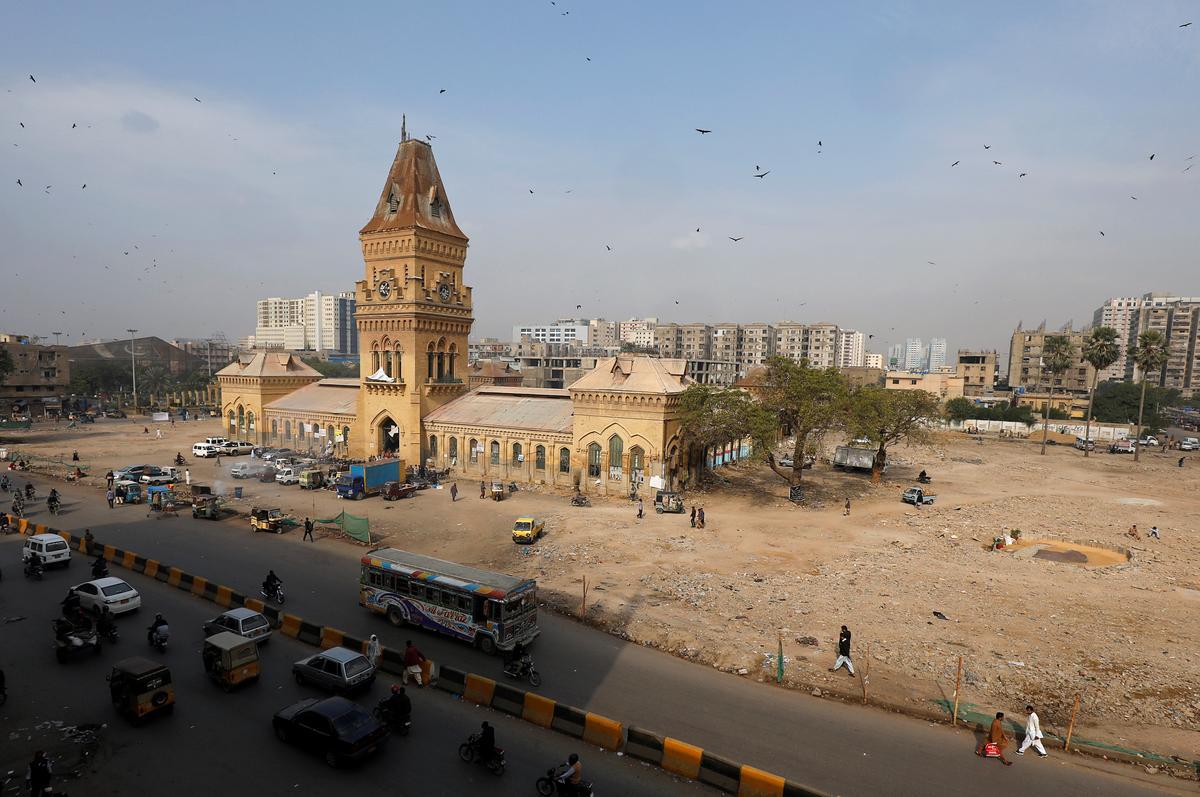 a-reuters-file-photo-of-empress-market-karachi