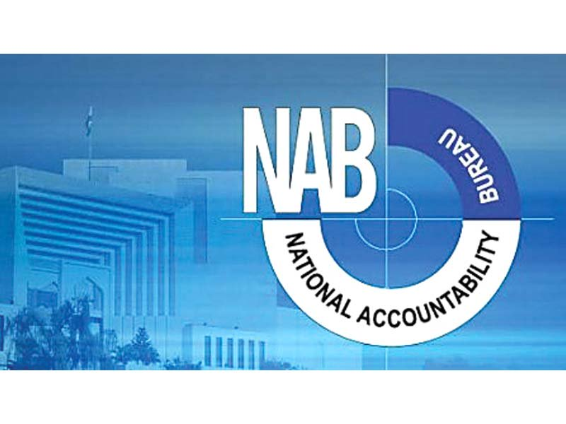 nab rawalpindi dg to head investigation and submit report in a month photo file