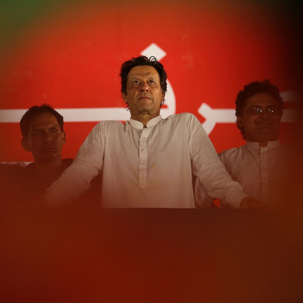a reuters file image of imran khan