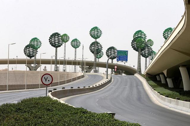 saudi eases coronavirus curfews keeps 24 hour curfew in makkah