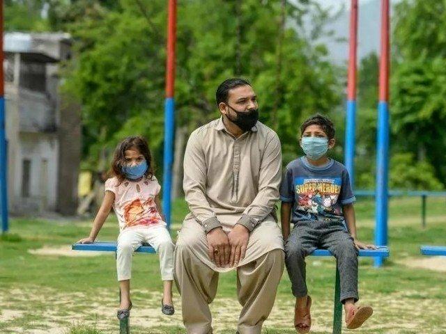 pakistan s low coronavirus fatalities may be due to second exposure