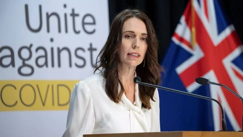 prime minister jacinda ardern declared new zealand had won a battle against the spread of the coronavirus but warned there is no certainty about when life can return to normal photo afp