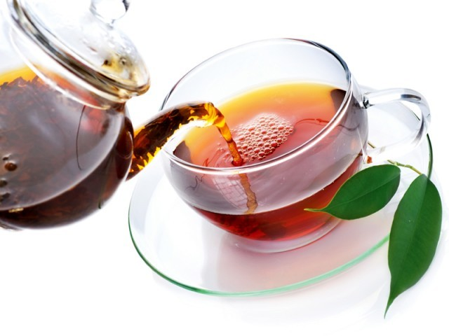 coronavirus brews trouble for tea disrupts supply as demand spikes