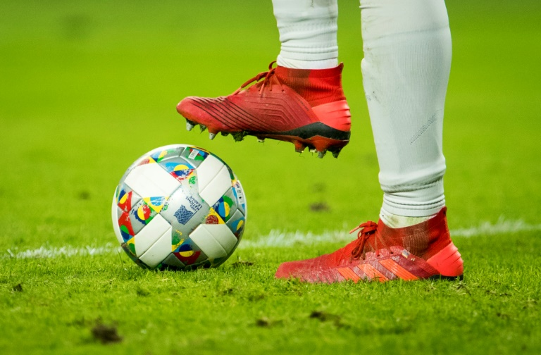 quot the german football league must create and enforce the strictest hygienic and medical conditions and monitor them with appropriate measures quot added the statement photo afp