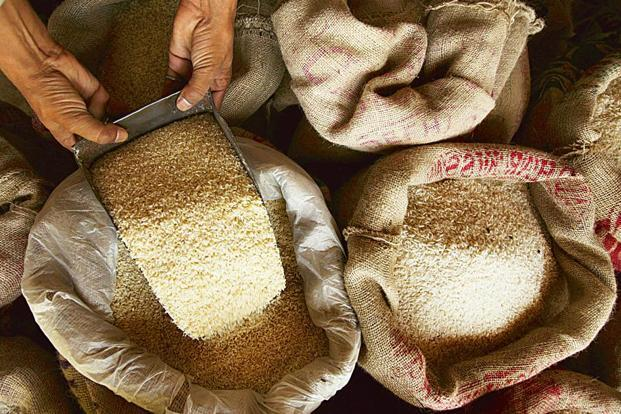 industry asks pti govt to withdraw rice export ban