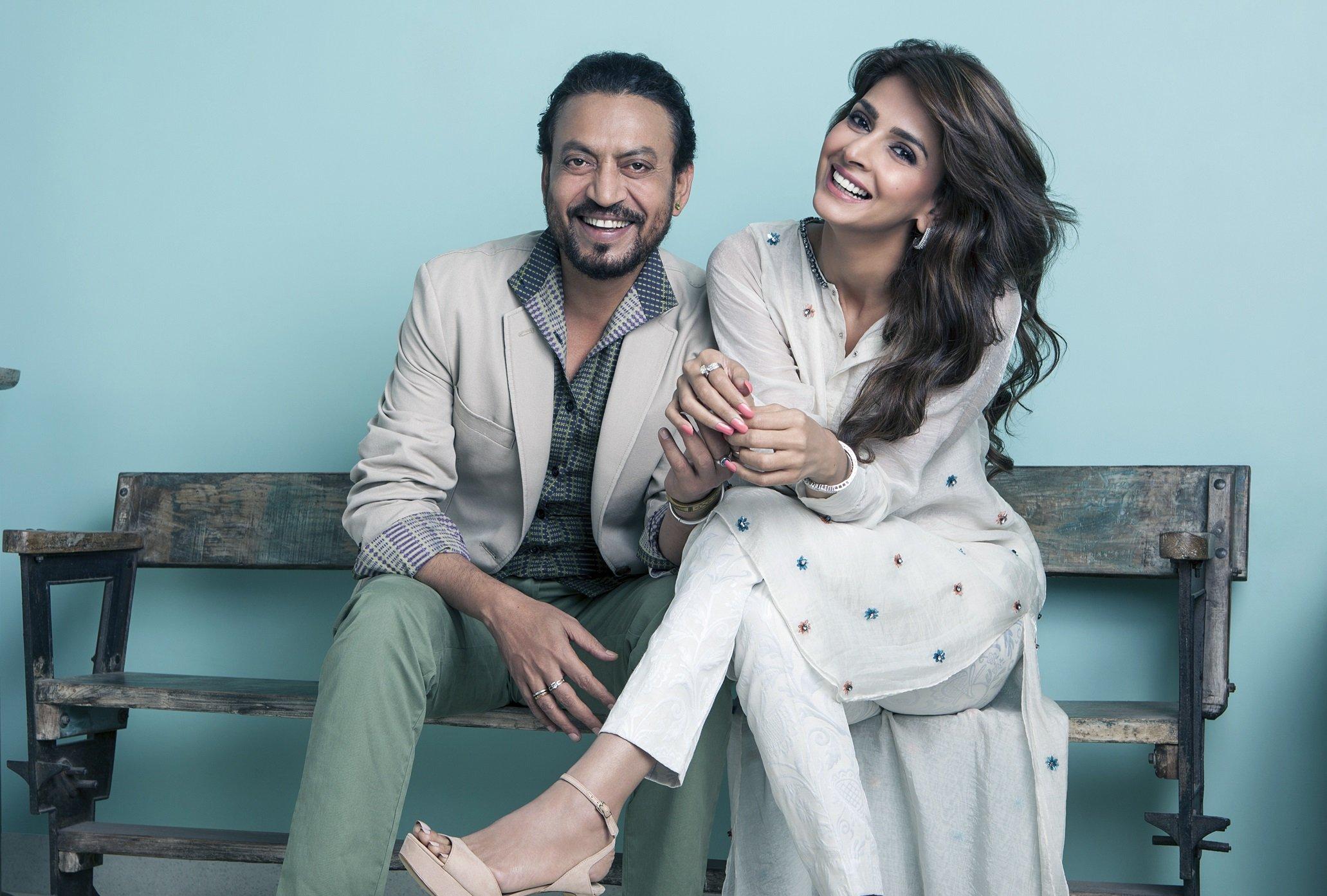 saba qamar shares the time irrfan khan praised her in an interview
