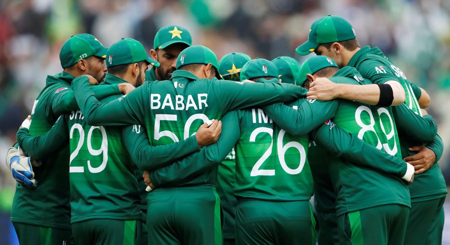 pakistan dethroned as top ranked t20i side after annual update