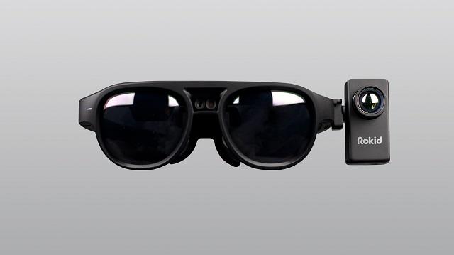 chinese startup rokid develops covid fighting smart glasses