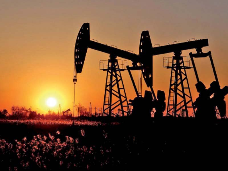 opec russia and other producers known as opec have agreed to cut output by 9 7 million barrels per day from may 1 photo file