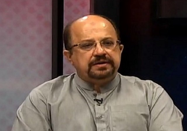 firdous shamim naqvi claims citizens continue to violate social distancing guidelines due to starvation screengrab file